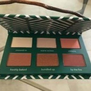 tarte Home for the Holidays Palette NEW
